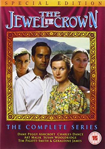 the-jewel-in-the-crown-import-anglais