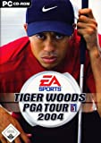 Produkt-Bild: Tiger Woods PGA Tour 2004
