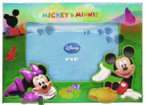 disney-mickey-and-minnie-on-hill-pressed-paper-photo-frame