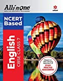 CBSE All in one NCERT Based English Class 7 2020-21