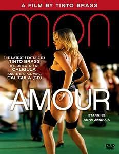 Monamour [DVD] [2005] [Region 1] [US Import] [NTSC]