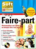 Faire-part 2002