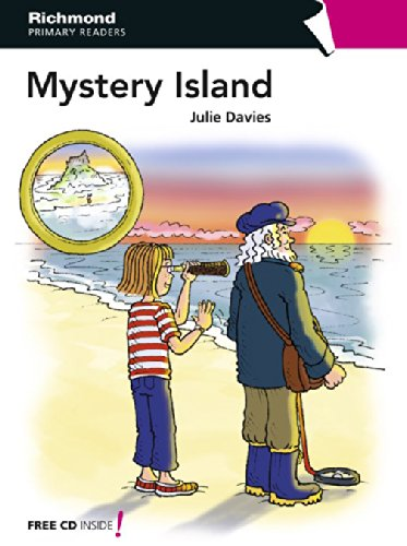 RPR LEVEL 5 MYSTERY ISLAND (Richmond Primary Readers) - 9788466810463