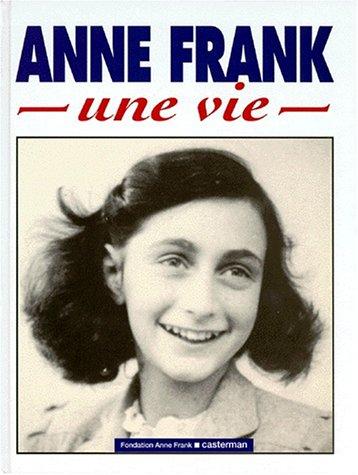 """<a href=""""/node/509"""">Anne Frank -une vie-</a>"""