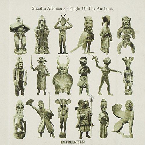 Preisvergleich Produktbild Flight of the Ancients