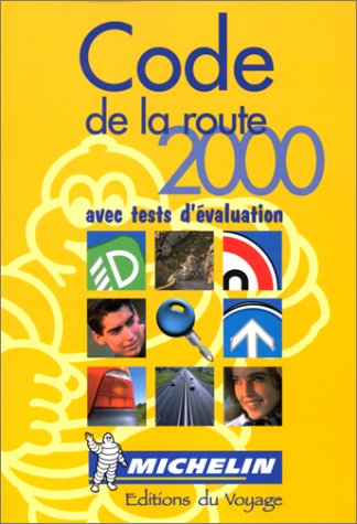 Code de la route 2000