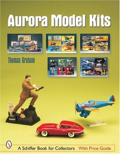 Aurora Model Kits por Thomas Graham
