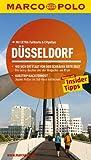 MARCO POLO Reiseführer Düsseldorf: Reisen mit Insider-Tipps. Mit EXTRA Faltkarte & Reiseatlas