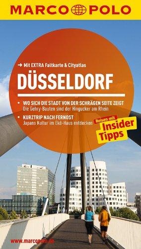 Reiseführer Düsseldorf: Reisen mit Insider-Tipps. MARCO POLO