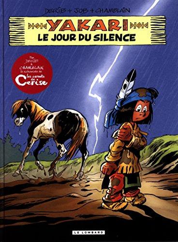 """<a href=""""/node/26523"""">Yakari / Le jour du silence</a>"""
