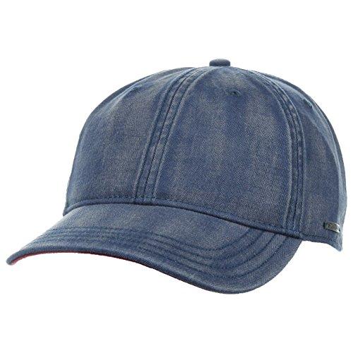 gorra-marshal-cotton-baseball-by-stetson-one-size-azul-