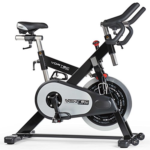 Vortec Magnetic Bike - Black Edition Indoor Cycle