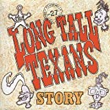 Songtexte von The Long Tall Texans - The Long Tall Texans Story