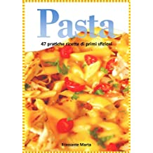 Pasta (Italian Edition)