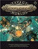 Savage Worlds Explorer Volume 1, Issue #7 (S2P12006)