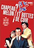 Chapeau melon et bottes de cuir : The New Avengers, saison 2 - Coffret 4 DVD [FR Import]