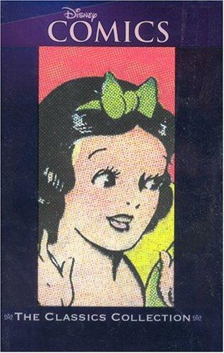Disney Comics: The Classics Collection