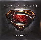 Man Of Steel (Score) / O.S.T. [Vinilo]