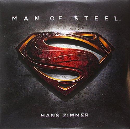 Man Of Steel (Score) / O.S.T. [VINYL]