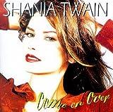 Shania Twain: Come on Over (Nashville Ve) [Musikkassette] (Hörkassette)