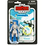Star Wars 2010 The Empire Strikes Back AT-AT Commander 97573 Vintage Style Action Figure