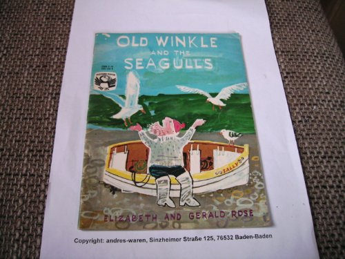 Old Winkle and the seagulls