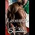 Leonardo (The Santinis Book 1)