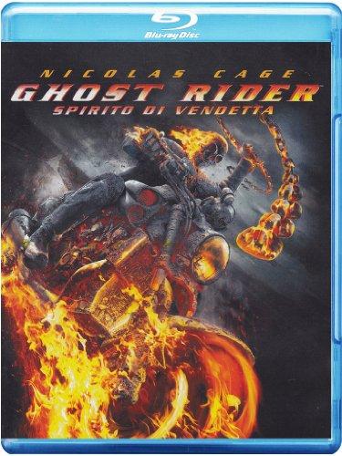 Ghost rider - Spirito di vendetta(3D+2D)