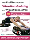 Vibrationsplatten Profi Trainingskurs