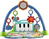 Fisher-Price BMH49 Rainforest Piano-Gym Spiel...Vergleich