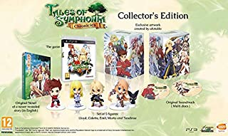 Tales of Symphonia Chronicles - édition collector (B00FZVWEUS) | Amazon price tracker / tracking, Amazon price history charts, Amazon price watches, Amazon price drop alerts