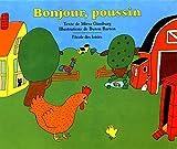 Telecharger Livres Bonjour poussin (PDF,EPUB,MOBI) gratuits en Francaise