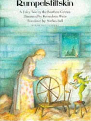 Rumpelstiltskin : a fairy tale