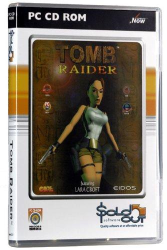Tomb Raider (PC CD)