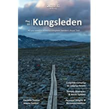 Plan & Go   Kungsleden: All you need to know to complete Sweden's Royal Trail