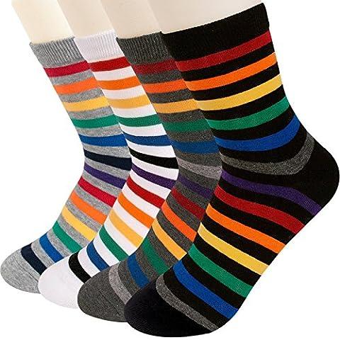 Ksocks - Chaussettes - Femme - multicolore -