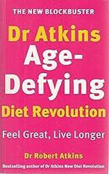 Dr Atkins' Age-Defying Diet Revolution