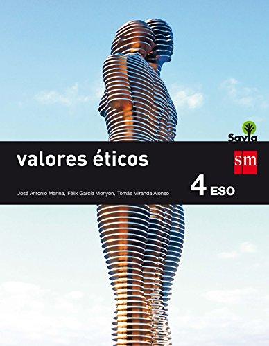 Valores éticos 4 ESO Savia
