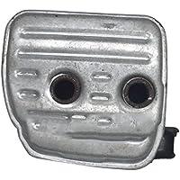 SGerste Silenciador de escape para Stihl MS231 MS251