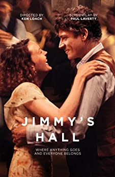 Jimmy's Hall by [Laverty, Paul, Loach, Ken]