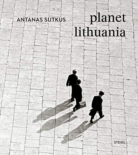 Kosmos par Antanas Sutkus