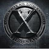 X-Men:First Class