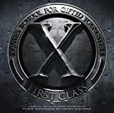 X-Men:First Class [Import USA]