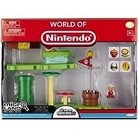 Nintendo Jakknin020Apfm - World Of Micro Land