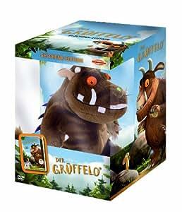 Der Grüffelo - Geschenk Edition  (+ Grüffelo-Plüschtier 21 cm groß)
