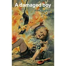 A damaged boy