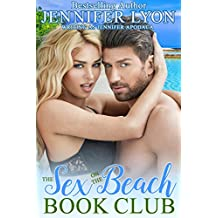 The Sex On The Beach Book Club (English Edition)