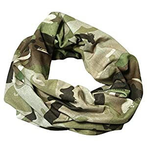 Viper Tactical Head Snood Vcam Balaclava Camo Head Wrap Airsoft Army Camouflage