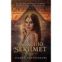 Il marchio di Sekhmet (File JE60754 spin off)