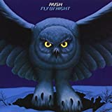 Fly By Night (LP) [Vinyl LP]